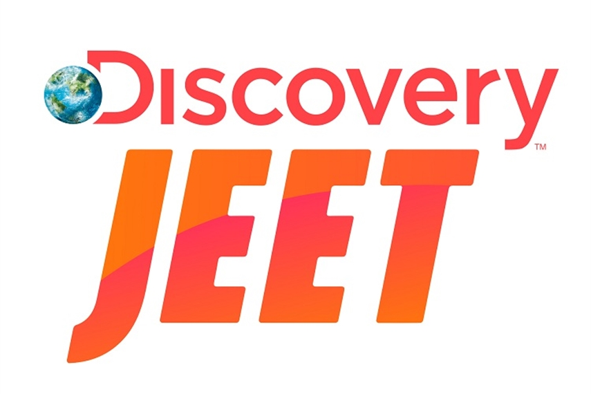 Discovery Jeet - Hindi General Entertainment Channel from Discovery Communications